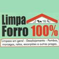 Limpa Forro