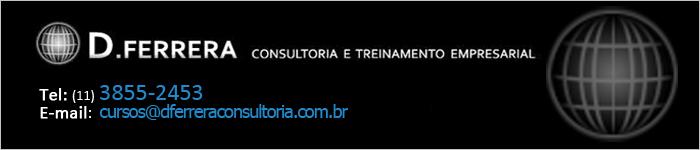 D. Ferrera Consultoria e Treinamento Empresarial - São Paulo, SP