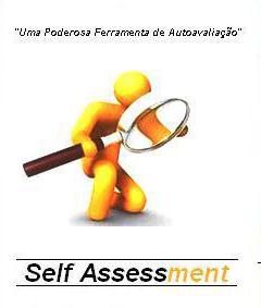 Entre em contato com Self Assessment