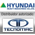 guia sjc, A TECNOMAC - DISTRIBUIDOR AUTORIZADO DE EMPILHADEIRAS HYUNDAI