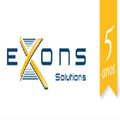 guia sjc, EXONS SOLUTIONS