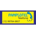 guia sjc, PAMPLOTEL  - TELEFONIA (MANUTEN��O, INSTALA��O, CENTRAL PABX INTELBRAS)