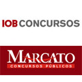 guia sjc, IOB CONCURSOS MARCATO