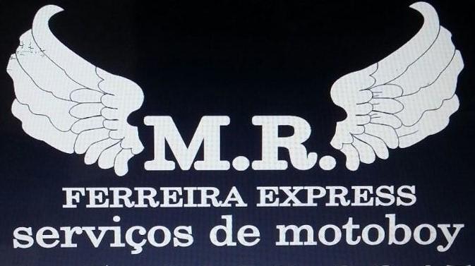 guia sjc, M.R.FERREIRA EXPRESS