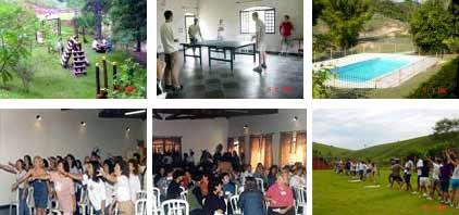 Entre em contato com Espaço Raízes - Eventos e Desenvolvimento de Pessoas - Jambeiro, SP
