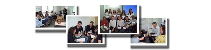 Entre em contato com Innovia - WorkShop Gestão de Projetos