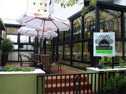 Entre em contato com SALUTE - Restaurante & Café - São José Campos, SP