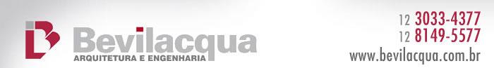 Bevilacqua Arquitetura Engenharia - Caraguatatuba, SP