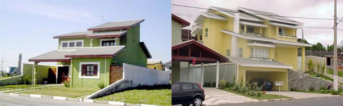 Entre em contato com Elisete Martins Miranda - Arquitetura & Construções - Jacareí, SP