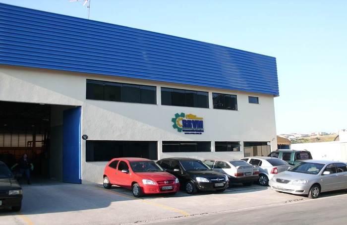 Entre em contato com RRVM Assessoria Técnica - Jacareí, SP