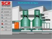 Entre em contato com SCR Automação Industrial e Integração de Sistemas - Taubaté, SP