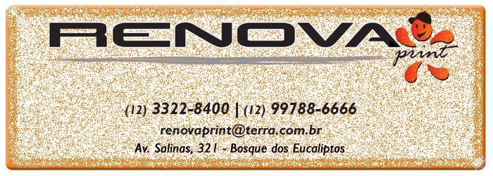 Renova Print - São José dos Campos, SP