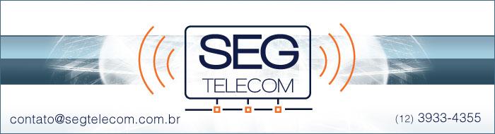 JRA SegTelecom - Segurança e Telecomunicações - São José dos Campos, SP