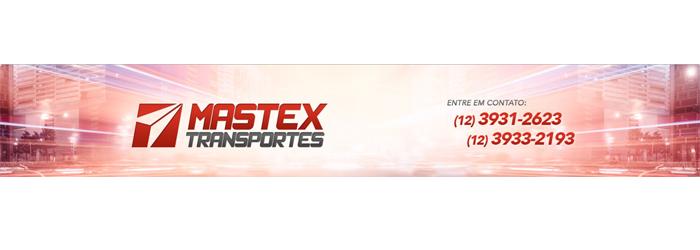 Mastex Express - Soluções em Transportes