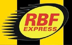 Entre em contato com RBF Express