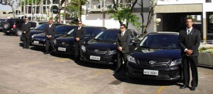 Entre em contato com VIP Locadora e Transportes