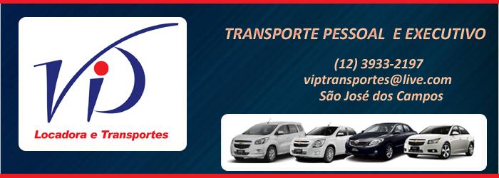 VIP Locadora e Transportes